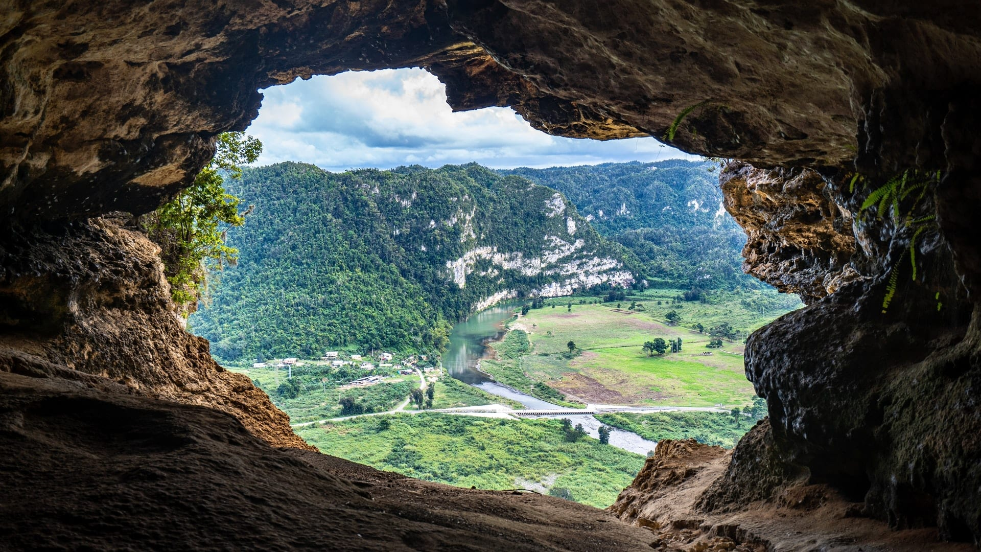 Window Cave Puerto Rico