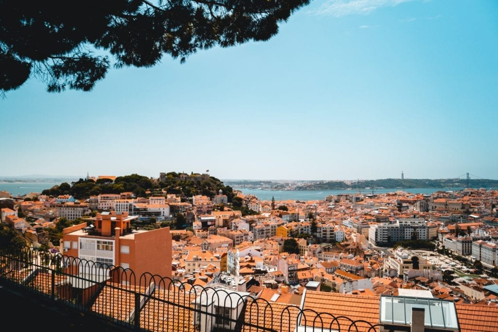 Nieuwsbericht: How to spend a perfect day in Lisbon?