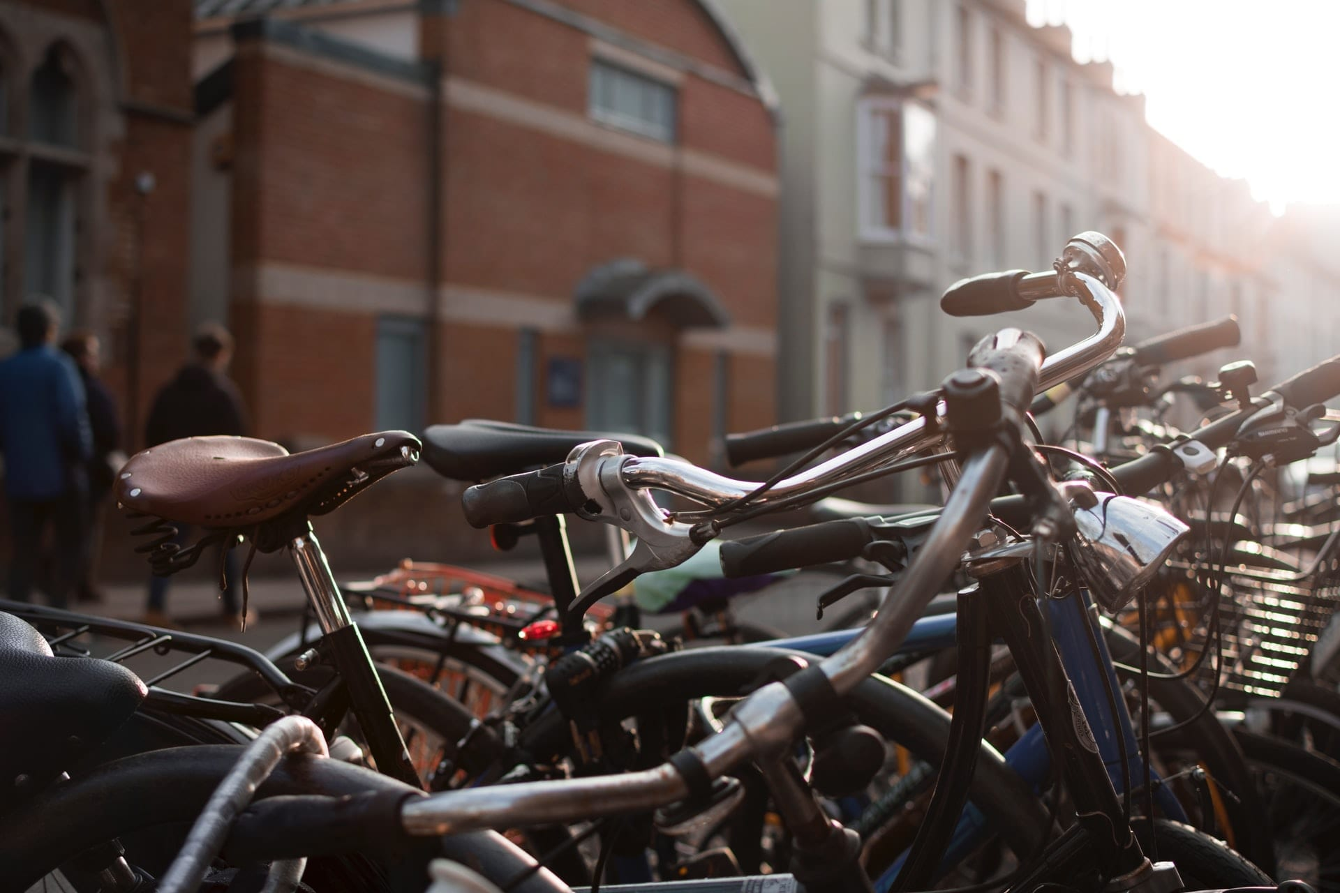 Oxford, Bicycle City