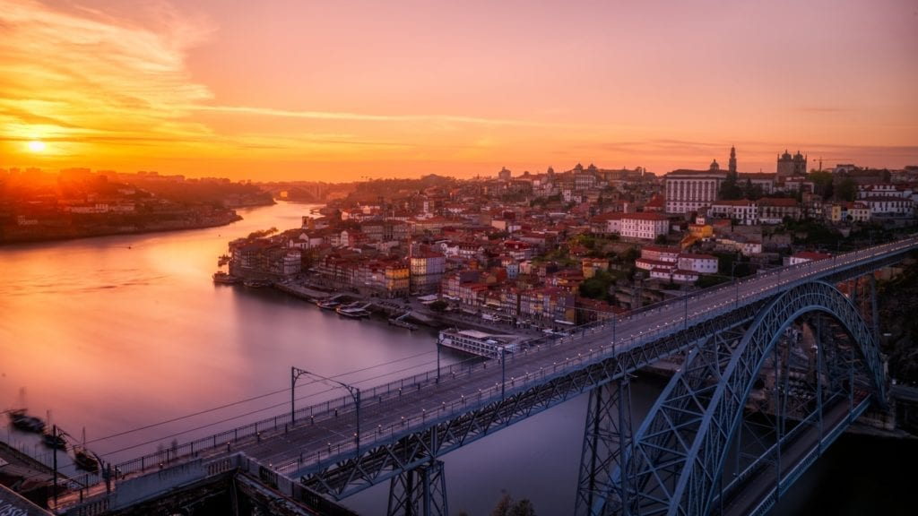 Nieuwsbericht: Spend a day in Porto: planned by a local