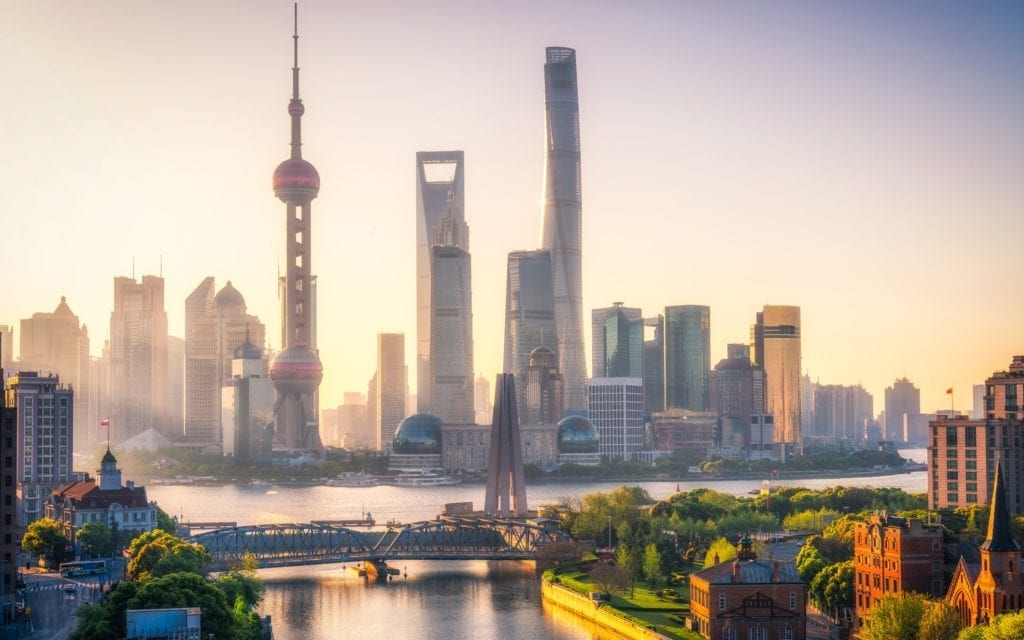 Nieuwsbericht: Travel to Shanghai: 7 places to visit and many things to do!