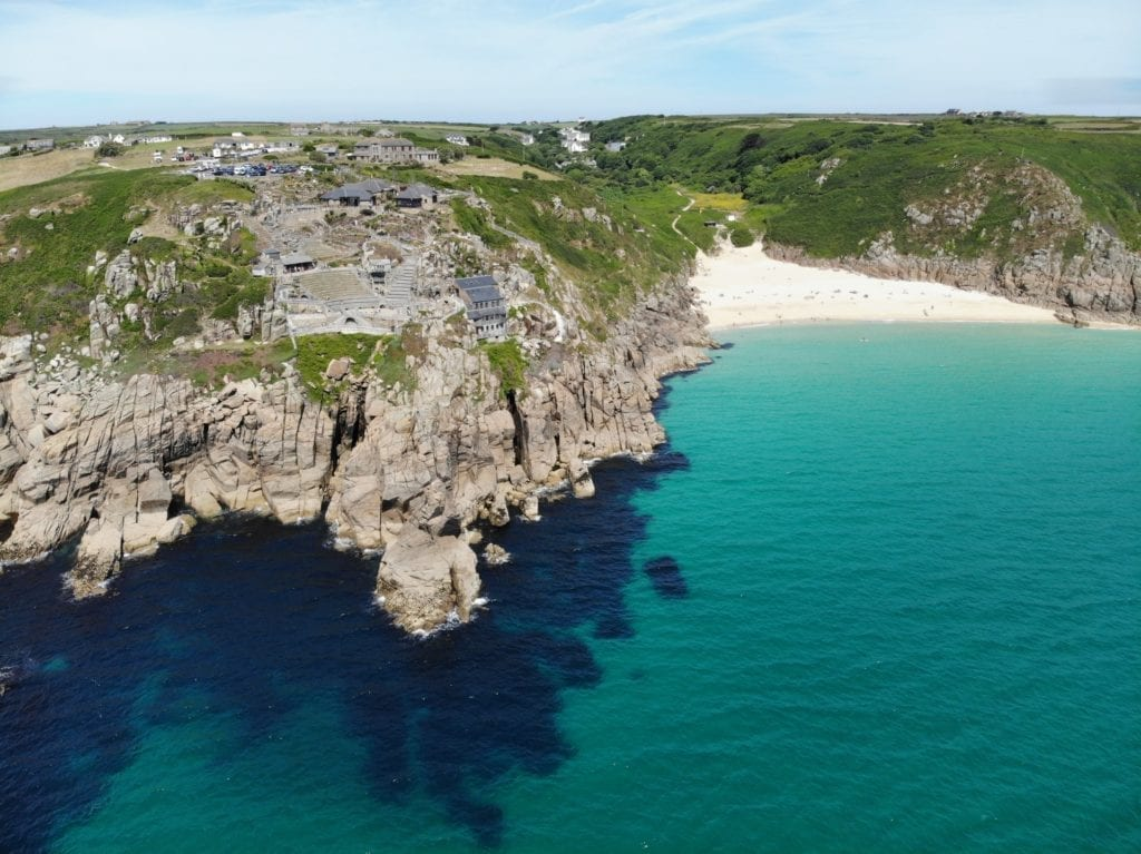 Nieuwsbericht: Top five places to visit when in Cornwall, United Kingdom