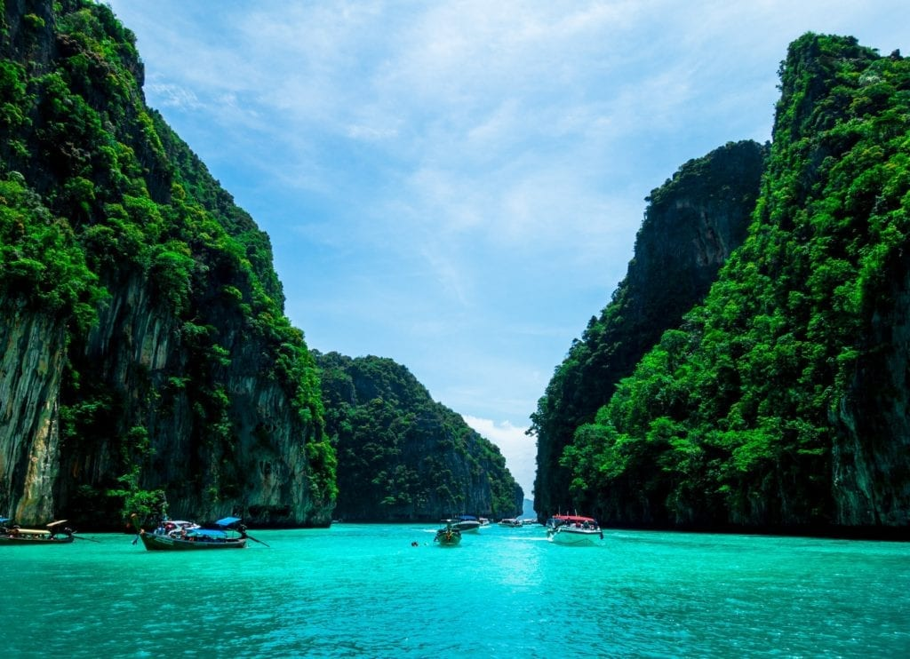 Nieuwsbericht: Why Phuket should be your next travel location