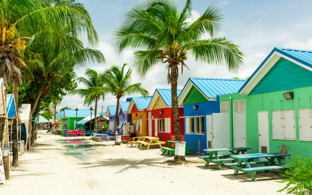 Nieuwsbericht: Barbados, the most fun island in the Caribbean