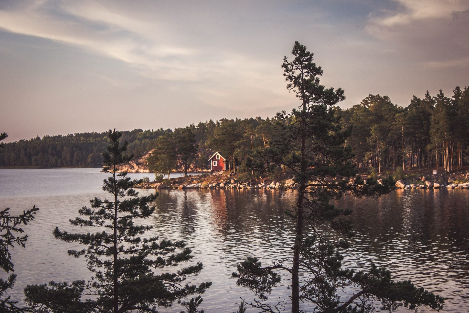 Get Lost in Sweden