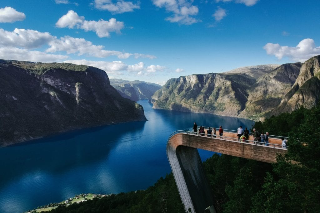Nieuwsbericht: Interesting Things About Norway, Scandinavia