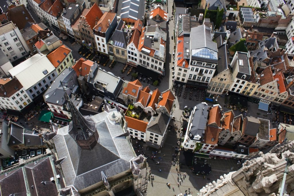 Travel news: Belgium, with its rich history and world-famous chocolates