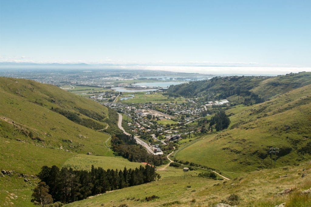 Travel news: Top 5 day trips from Christchurch